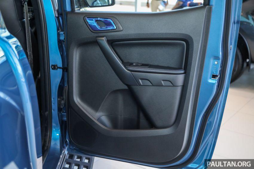 GALLERY: 2020 Ford Ranger Raptor – AEB, RM208,888 Image #1118364