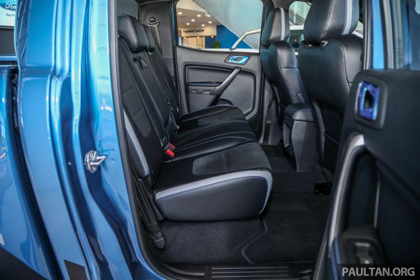 GALLERY: 2020 Ford Ranger Raptor – AEB, RM208,888 Image #1118348