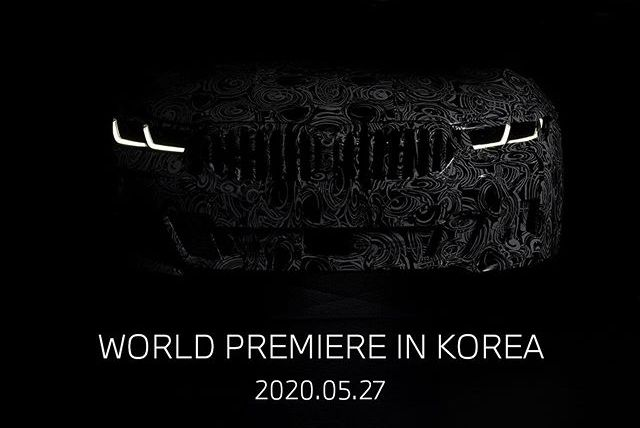 G32 BMW 6 Series GT LCI teased, debuts with 5 Series Image #1120675
