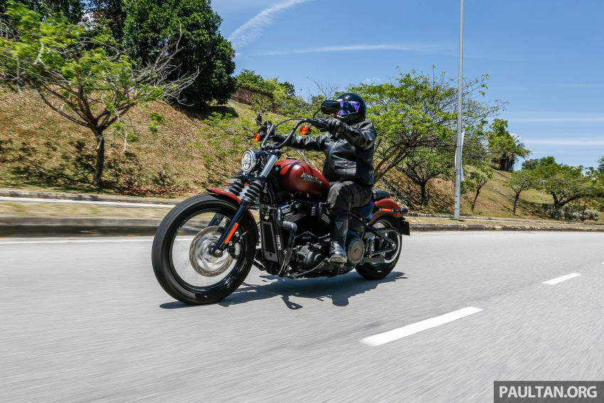 Harley-Davidson to thin bike production for 2020, new model launches postponed to early 2021 Image #1121189