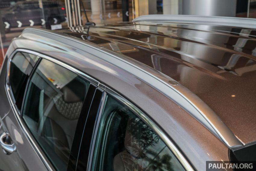 GALERI: Hyundai Santa Fe 2020 – RM2k lebih mahal, kini dilengkapi liang pendingin hawa baris ketiga Image #1120193