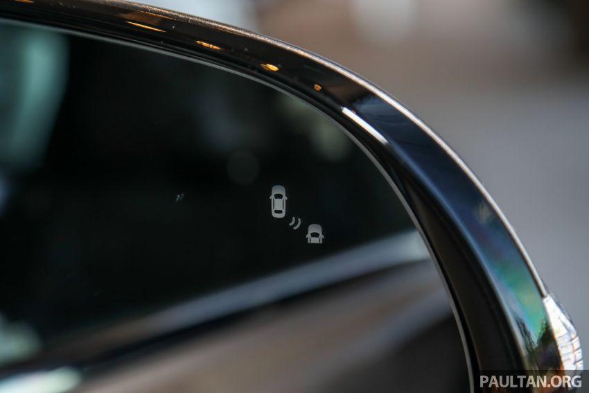 GALERI: Hyundai Santa Fe 2020 – RM2k lebih mahal, kini dilengkapi liang pendingin hawa baris ketiga Image #1120197
