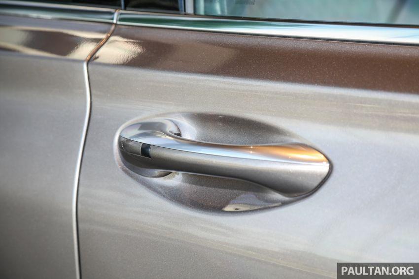 GALLERY: 2020 Hyundai Santa Fe with third-row vents Image #1120048
