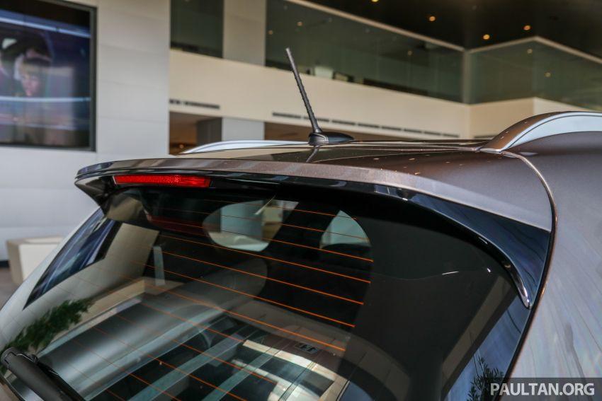 GALERI: Hyundai Santa Fe 2020 – RM2k lebih mahal, kini dilengkapi liang pendingin hawa baris ketiga Image #1120213