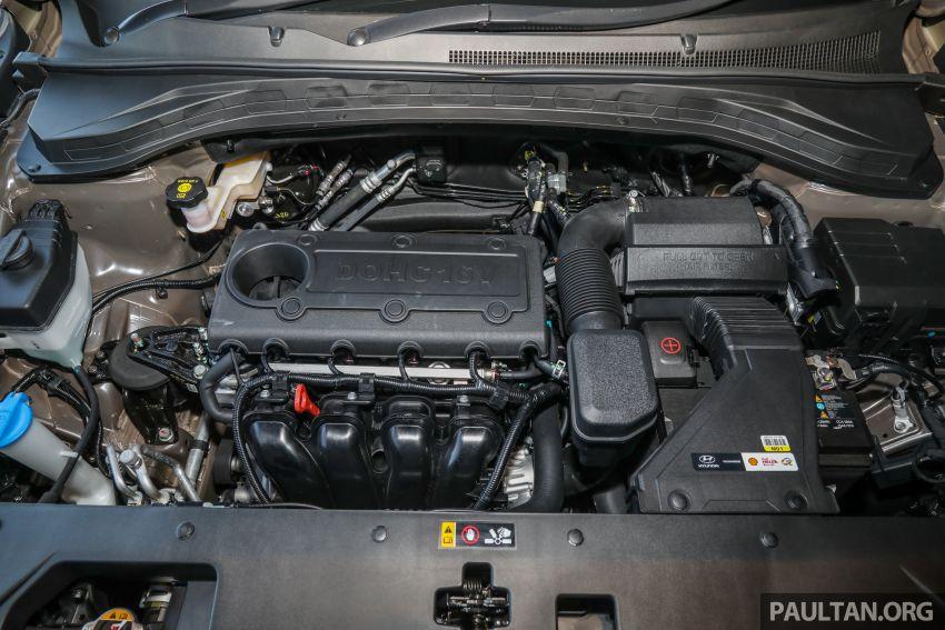 GALERI: Hyundai Santa Fe 2020 – RM2k lebih mahal, kini dilengkapi liang pendingin hawa baris ketiga Image #1120217