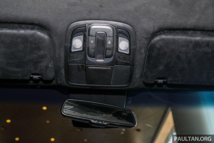 GALERI: Hyundai Santa Fe 2020 – RM2k lebih mahal, kini dilengkapi liang pendingin hawa baris ketiga Image #1120246