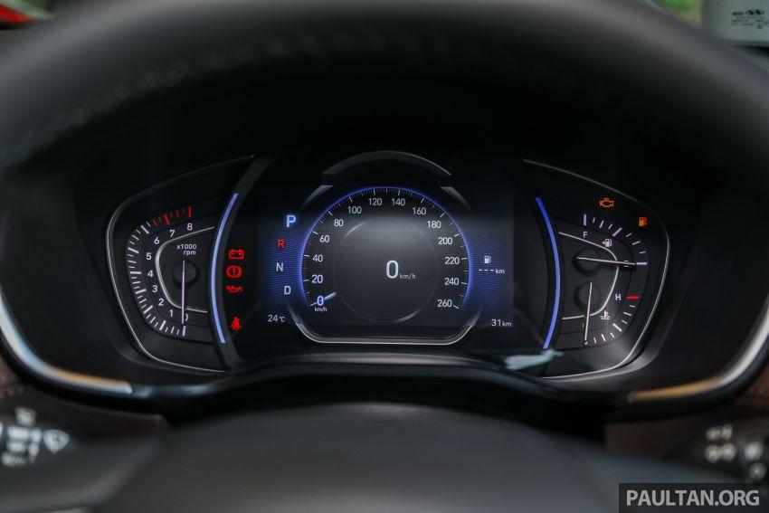 GALERI: Hyundai Santa Fe 2020 – RM2k lebih mahal, kini dilengkapi liang pendingin hawa baris ketiga Image #1120225