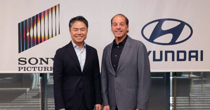 Hyundai signs deal with Sony Pictures – carmaker's models to feature in upcoming <em>Spider-Man</em> movies Image #1123526