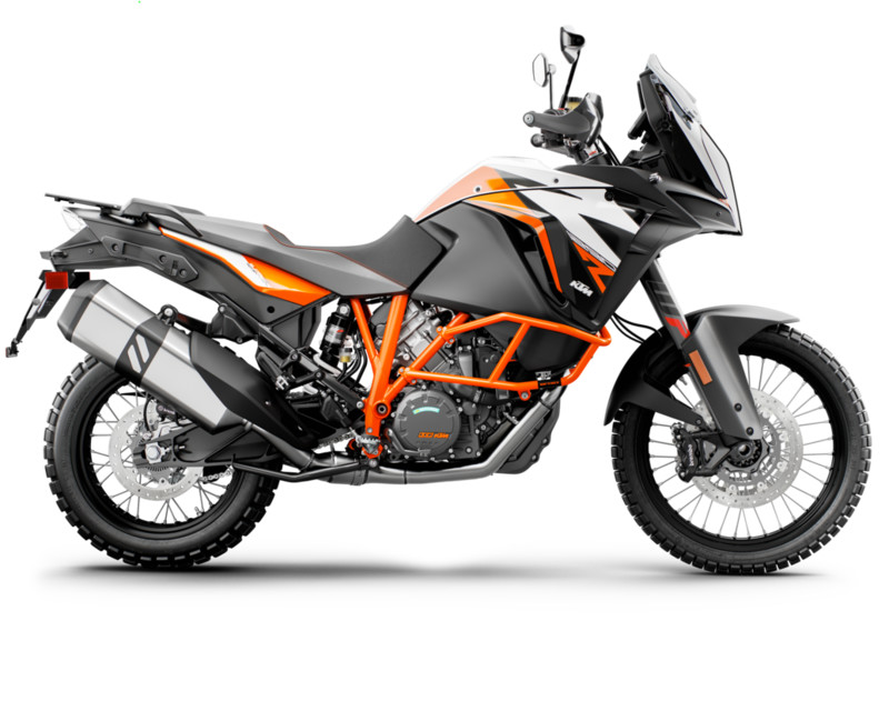 VIDEO: KTM 1290 Super Adventure R and Chris Birch Image #1123782