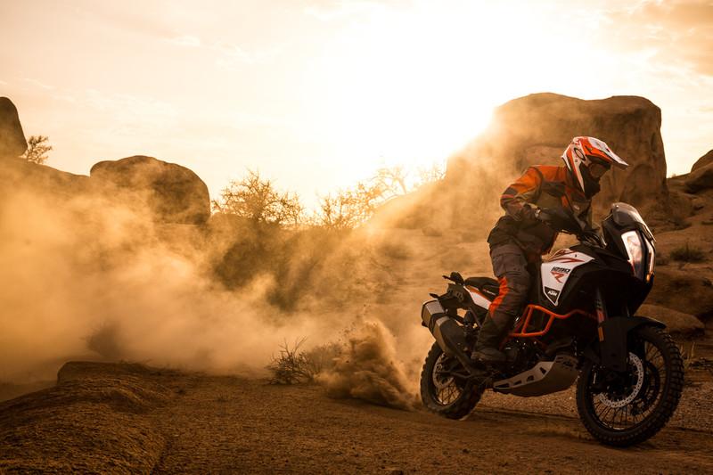 VIDEO: KTM 1290 Super Adventure R and Chris Birch Image #1123760