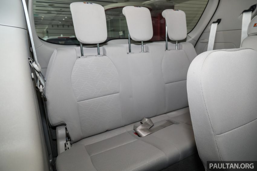 2020 Kia Grand Carnival with 11 seats now in M'sia – 2.2L turbodiesel, 200 PS, 440 Nm, 8-spd auto, RM180k Image #1119507