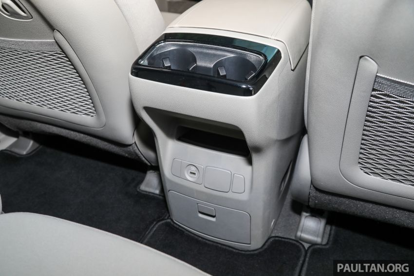 2020 Kia Grand Carnival with 11 seats now in M'sia – 2.2L turbodiesel, 200 PS, 440 Nm, 8-spd auto, RM180k Image #1119508