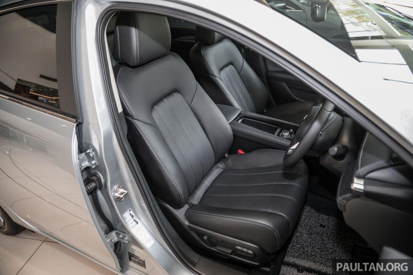 GALLERY: Mazda 6 2.0L Sedan update – from RM174k Image #1118578