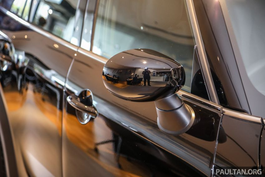 GALERI: MINI Countryman Blackheath Edition – kemasan serba gelap, terhad 48 unit, 192 hp, RM254k Image #1119962