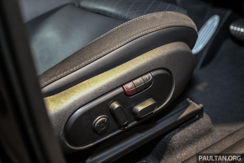 GALERI: MINI Countryman Blackheath Edition – kemasan serba gelap, terhad 48 unit, 192 hp, RM254k Image #1120001
