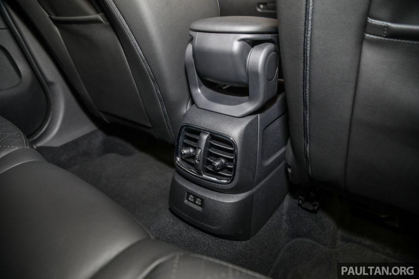 GALERI: MINI Countryman Blackheath Edition – kemasan serba gelap, terhad 48 unit, 192 hp, RM254k Image #1120006