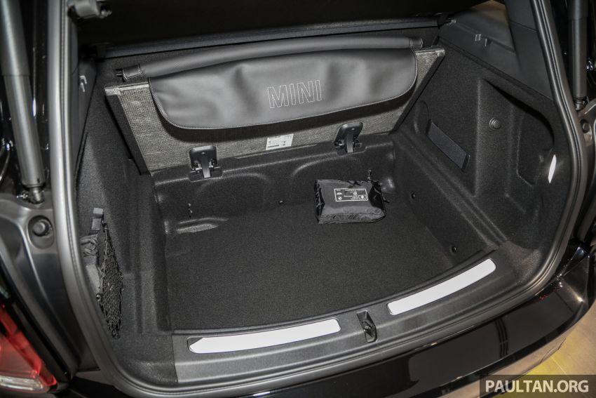 GALERI: MINI Countryman Blackheath Edition – kemasan serba gelap, terhad 48 unit, 192 hp, RM254k Image #1120009