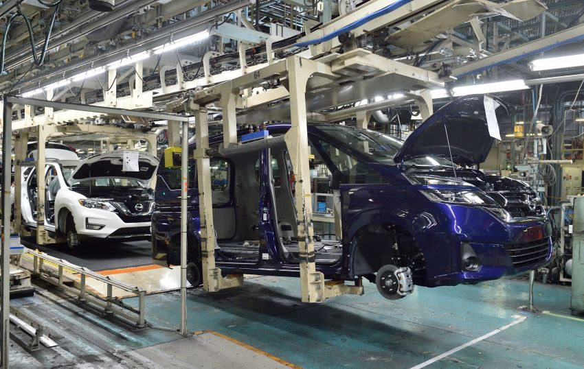 Nissan may cut 20,000 jobs as part of its restructuring Image #1121741