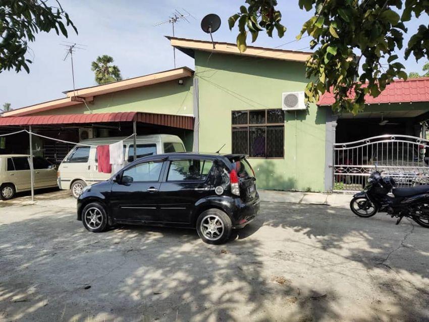 PKPB: Polis Kubang Pasu mula ronda dari rumah ke rumah, buru kenderaan rentas negeri tanpa kebenaran Image #1120830