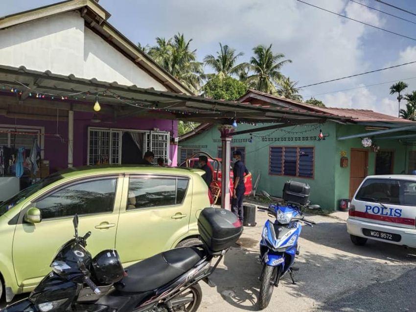 PKPB: Polis Kubang Pasu mula ronda dari rumah ke rumah, buru kenderaan rentas negeri tanpa kebenaran Image #1120829
