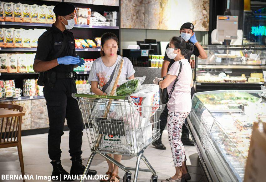 PKPB: Polis Selangor kurangkan sekatan jalan raya, mantapkan penguatkuasaan rondaan dan pemantauan Image #1114868