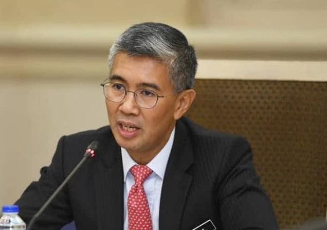 Finance minister asks BNM and banks to reconsider charging interest on HP loans in 6-month moratorium Image #1114012