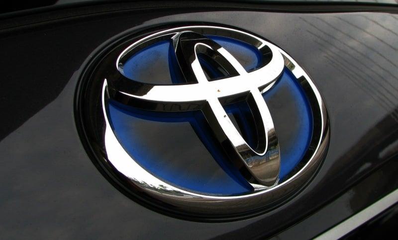 Toyota jangka keuntungan operasi susut sebanyak 80%, jualan global bakal turun 1.5 juta unit tahun ini Image #1121039