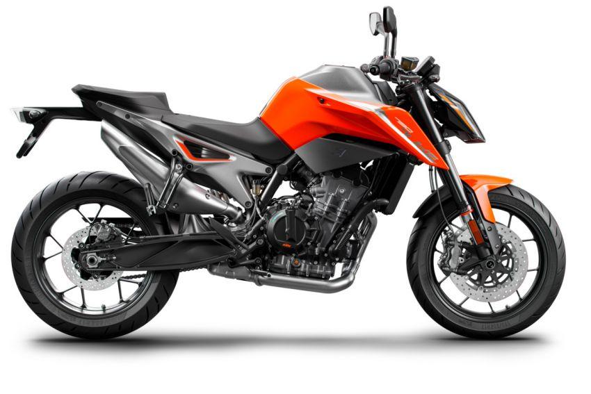 KTM Philippines to produce 790 Duke and Adventure Image #1130385