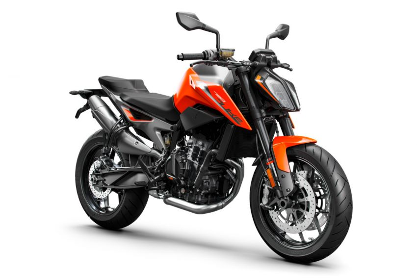 KTM Philippines to produce 790 Duke and Adventure Image #1130390
