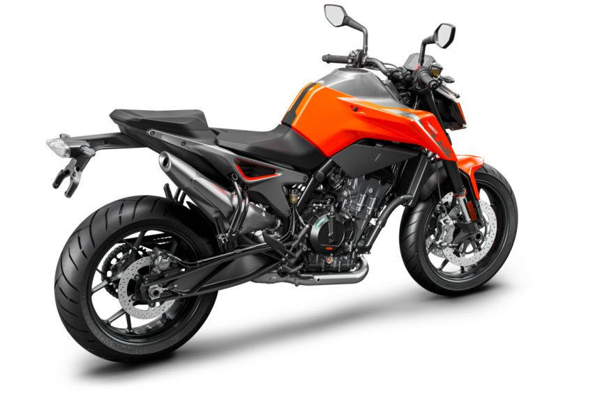 KTM Philippines to produce 790 Duke and Adventure Image #1130391