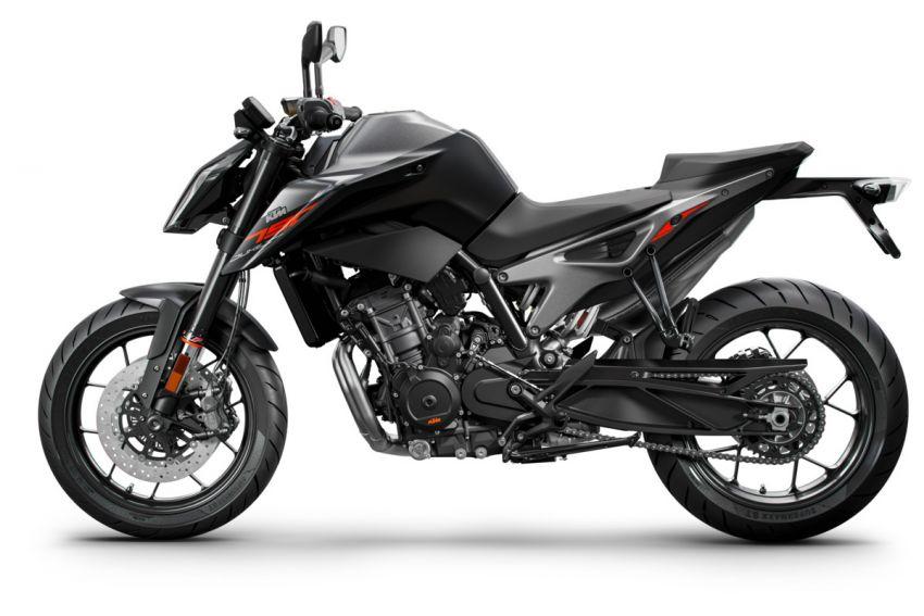 KTM Philippines to produce 790 Duke and Adventure Image #1130374