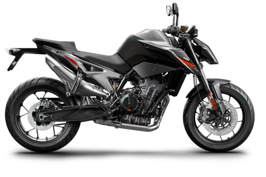KTM Philippines to produce 790 Duke and Adventure Image #1130375