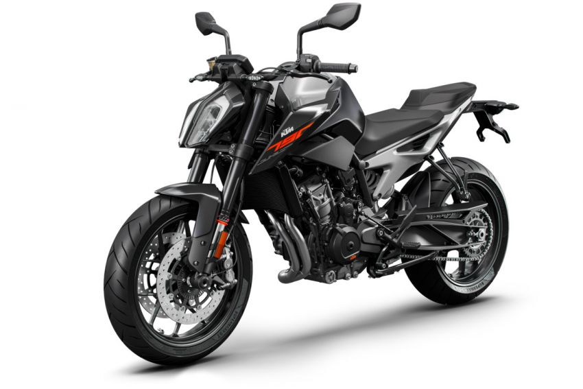 KTM Philippines to produce 790 Duke and Adventure Image #1130377