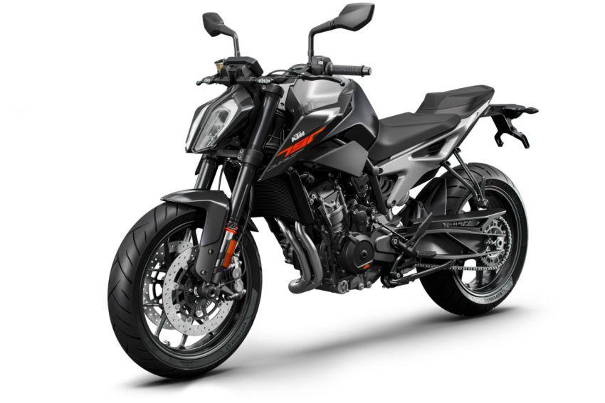 KTM Philippines to produce 790 Duke and Adventure Image #1130377
