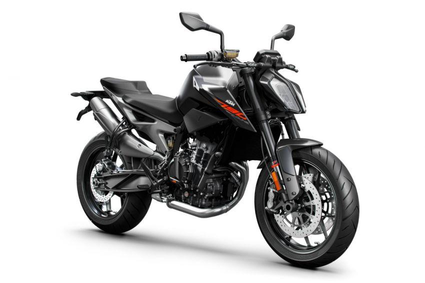 KTM Philippines to produce 790 Duke and Adventure Image #1130380