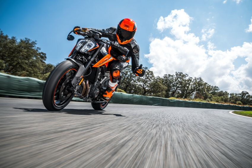KTM Philippines to produce 790 Duke and Adventure Image #1130400
