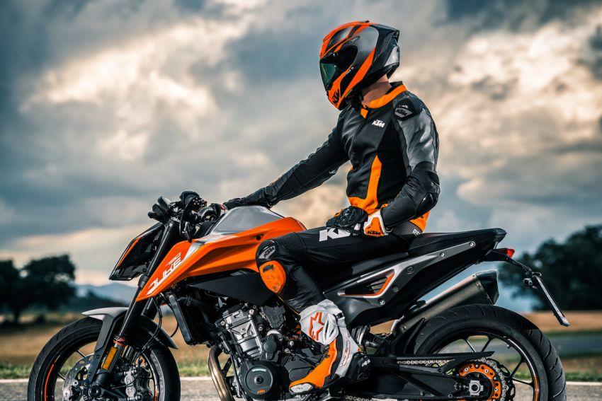 KTM Philippines to produce 790 Duke and Adventure Image #1130409