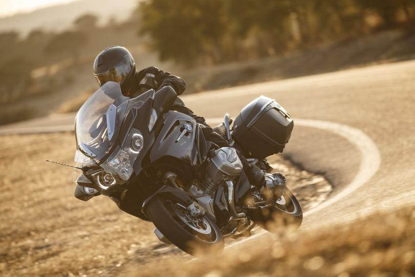 BMW Motorrad Malaysia extends warranty for RMCO Image #1129011