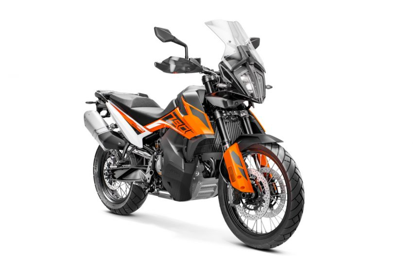 KTM Philippines to produce 790 Duke and Adventure Image #1130442