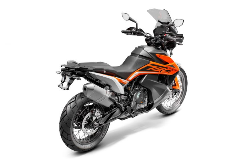 KTM Philippines to produce 790 Duke and Adventure Image #1130445
