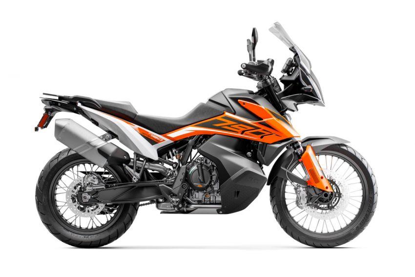 KTM Philippines to produce 790 Duke and Adventure Image #1130449