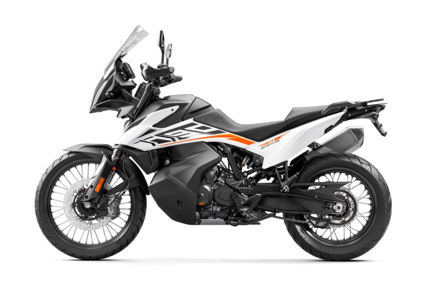 KTM Philippines to produce 790 Duke and Adventure Image #1130450
