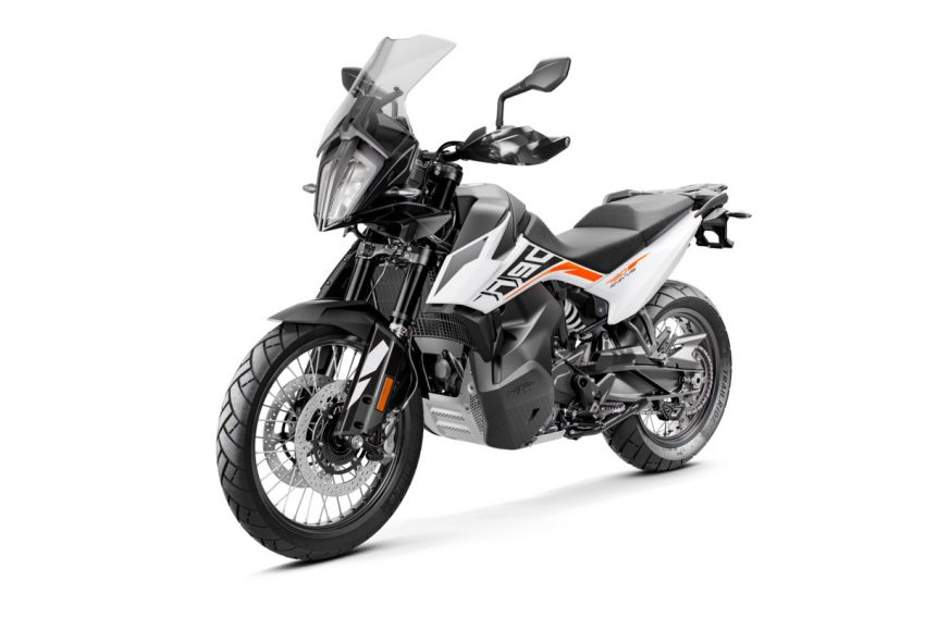 KTM Philippines to produce 790 Duke and Adventure Image #1130453