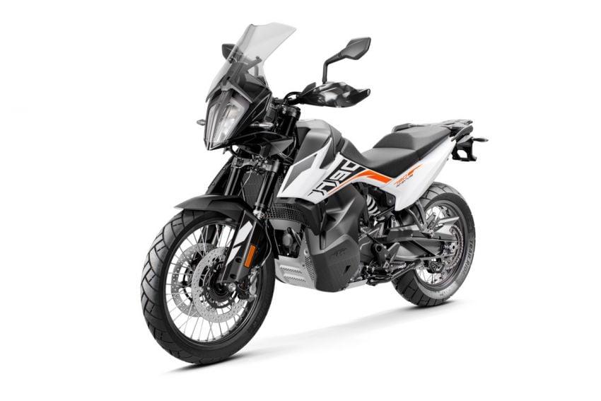 KTM Philippines to produce 790 Duke and Adventure Image #1130453