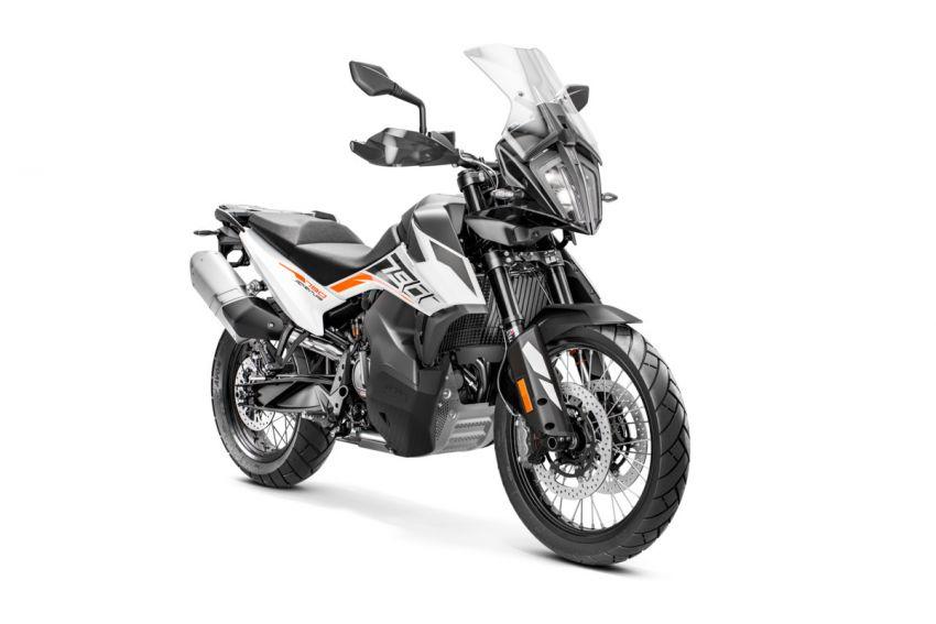 KTM Philippines to produce 790 Duke and Adventure Image #1130454