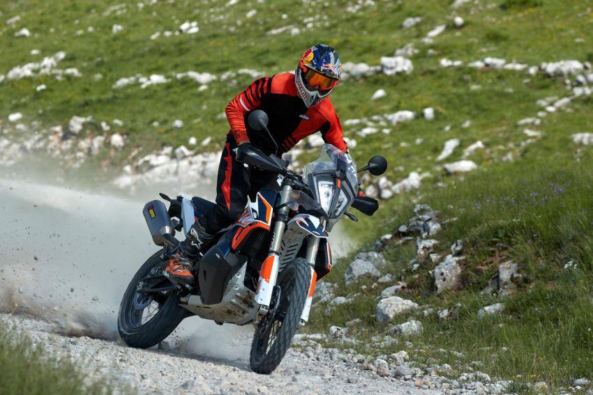 KTM Philippines to produce 790 Duke and Adventure Image #1130461