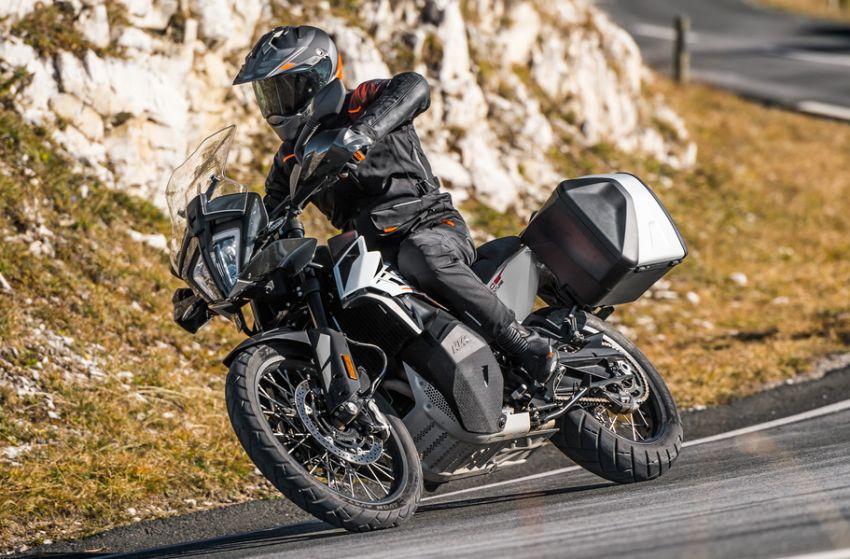 KTM Philippines to produce 790 Duke and Adventure Image #1130434