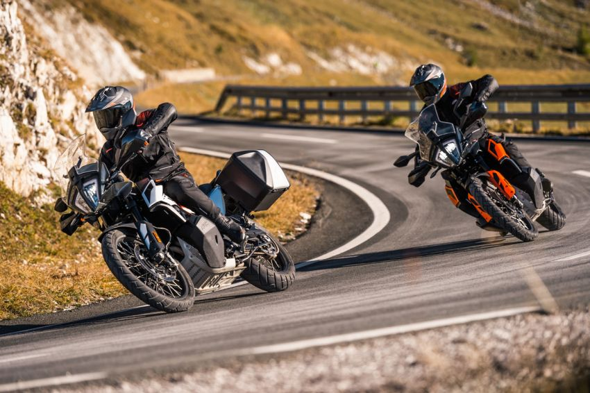 KTM Philippines to produce 790 Duke and Adventure Image #1130435