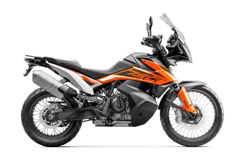KTM Philippines to produce 790 Duke and Adventure Image #1130439
