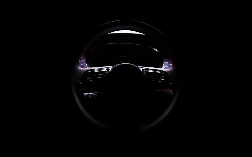 Bentley Bentayga facelift teased before June 30 debut Image #1135509